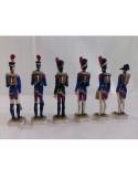 Cacciapuoti militari armata napoleonica pz.6