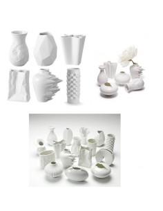 Miniature dei vasi più originali Rosenthal