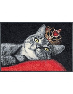 Tappetino Cat Royal 50x75 Kleen Tex