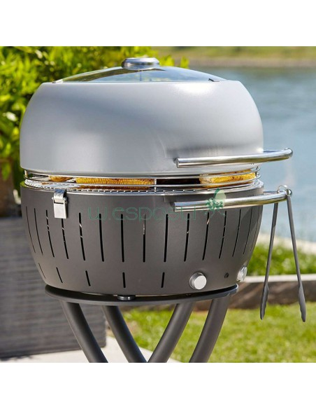 Lid for Lotus grill XL