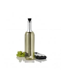 Asta in acciaio inox per raffreddare il vino in bottiglia