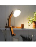 Mr.Wattson led table lamp by Piffany Copenagen