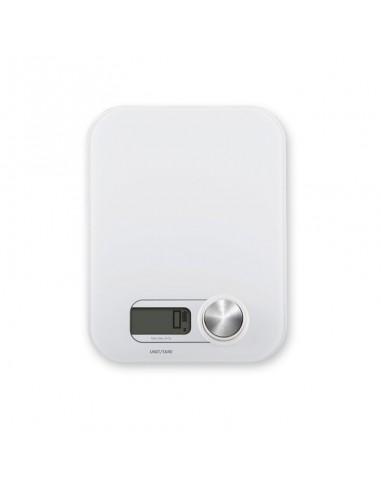 Bilancia Eco senza batterie Benk Ek Design