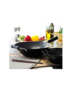 Wok excellence no stick stainless steel carbon by Ken Hom