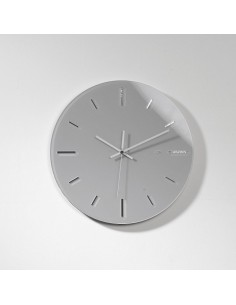 wall clocks Vesta Design in acrilyc crystal