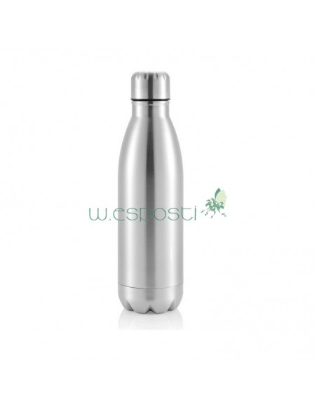 Thermal stainless bottles by Cilio