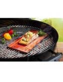Tavole per cottura su barbeque in legno di cedro