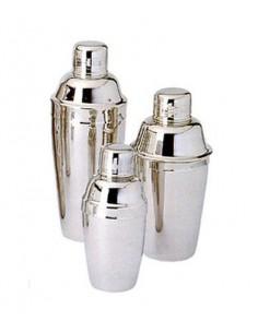 Stainless steel shaker by Paderno Sambonet