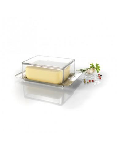 Butter dish Gefu