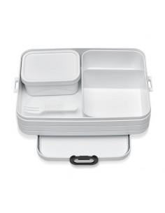 Porta pranzo a scomparti , da microonde