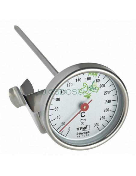 Deep fry thermometer TFA