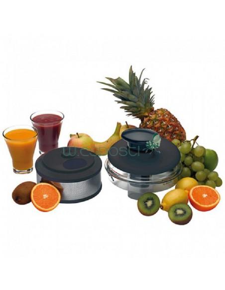 Accessorio estrattore succhi e smoothies per robot Magimix