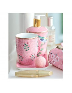 accessori bagno Good Mornig rosa Pip Studio