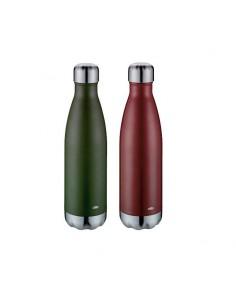 Bottiglie termiche Cilio colore opaco 260 e 500 ml