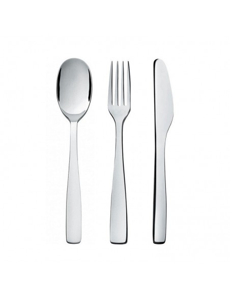 Baby cutlery set