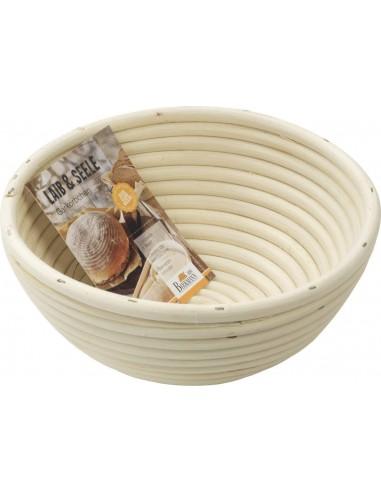 Cestini per lievitare il pane 1,5 e 2,5 Kg