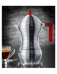 Pulcina by Alessi - espresso coffe maker