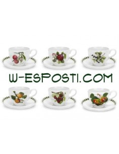 Coffee cups-sugar bowl-milk jug Pomona
