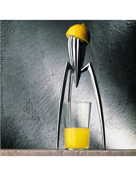 Spremiagrumi Juicy Salif di Philippe Starck per Alessi
