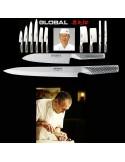 Glabal Knives