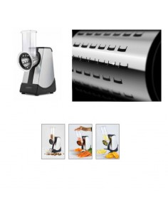 Electric cheese grater