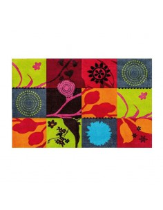 Tappeto Summer Breeze 110x175 Kleen tex