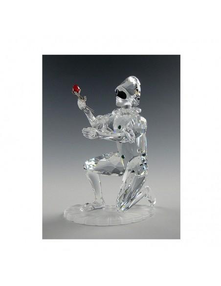 Arlecchino SCS Swarovski cristallo